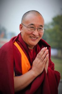 Jonang Kalachakra Master Khentrul Rinpoche